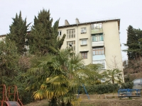 Sochi, st Bytkha, house 47. Apartment house