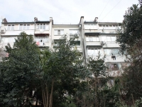 Sochi, Vozrozhdeniya st, house 12. Apartment house