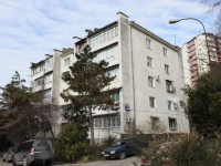 Sochi, Vozrozhdeniya st, house 14. Apartment house