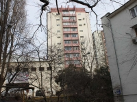 Sochi, Vozrozhdeniya st, house 16. Apartment house
