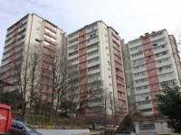 Sochi, Vozrozhdeniya st, house 22. Apartment house