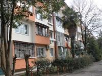 Sochi, st Voroshilovskaya, house 4. Apartment house