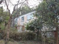 Сочи, улица Ворошиловская, дом 18. многоквартирный дом