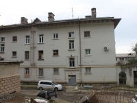 Sochi, Divnomorskaya st, house 3. Apartment house