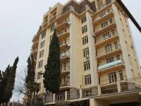 Sochi, Divnomorskaya st, house 4А. Apartment house