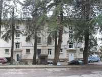 Sochi, Divnomorskaya st, house 9. Apartment house