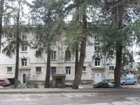 Сочи, улица Дивноморская, дом 9. многоквартирный дом