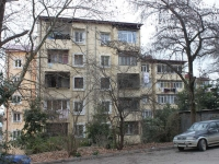 Sochi, Divnomorskaya st, house 12. Apartment house