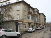 Sochi, Divnomorskaya st, house 13. Apartment house