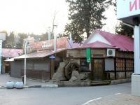 Сочи, улица Платановая, дом 1/3. кафе / бар