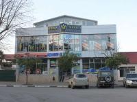 Сочи, улица Платановая, дом 11Б. магазин