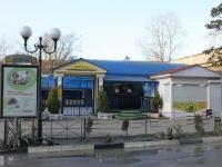 Sochi, cafe / pub Эврика, Platanovaya st, house 31Б