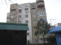 Сочи, улица Есауленко, дом 4 к.3. многоквартирный дом
