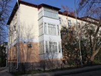 Sochi, Krasnykh Partizan st, house 3. Apartment house