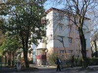 Sochi, st Krasnykh Partizan, house 4. Apartment house