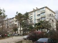 Sochi, st Yasnogorskaya, house 2. Apartment house
