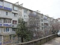 Сочи, улица Ясногорская, дом 7. многоквартирный дом