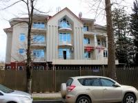 Sochi, hotel Алая Роза, Armavirskaya st, house 54/1