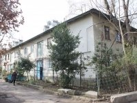 Sochi, Armavirskaya st, house 82. Apartment house