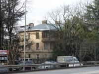 Сочи, Батумское шоссе, дом 18. многоквартирный дом