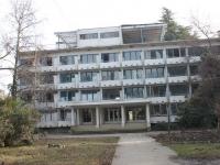 Sochi, Batumskoye rd, house 20А. multi-purpose building