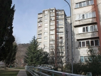 Sochi, Batumskoye rd, house 23А. Apartment house