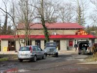 Sochi, Batumskoye rd, house 25/2. store