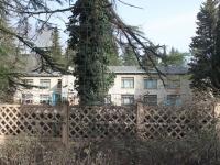 Sochi, Batumskoye rd, house 25А/1. nursery school
