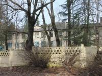 Sochi, nursery school №76, Batumskoye rd, house 25А