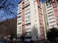 Sochi, Batumskoye rd, house 35А. Apartment house