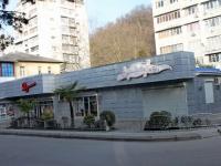 Sochi, Batumskoye rd, house 49А. cafe / pub