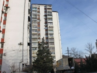 Sochi, Batumskoye rd, house 55. Apartment house