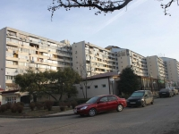 Sochi, Batumskoye rd, house 63. Apartment house