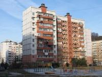 Sochi, Batumskoye rd, house 67А. Apartment house