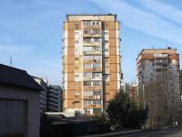 Sochi, Batumskoye rd, house 67Б. Apartment house
