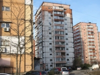 Sochi, Batumskoye rd, house 67. Apartment house