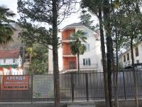Сочи, улица Гайдара, дом 2А/1. многоквартирный дом