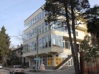 Сочи, улица Гайдара, дом 6А. магазин