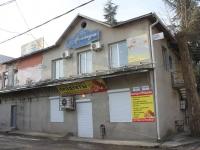 Сочи, улица Гайдара, дом 7. магазин