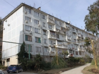 Sochi, Delegatskaya st, house 12. Apartment house