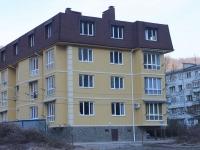 Сочи, улица Чекменева, дом 32/3. многоквартирный дом
