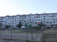 Sochi, Chekmenev st, house 32. Apartment house