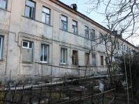 Sochi, Lechebny alley, house 3. Apartment house