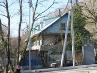 Сочи, улица Челтенхема аллея, дом 25. многоквартирный дом