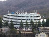 Sochi, hotel Олимпийский-Дагомыс, Leningradskaya st, house 7А