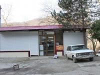 索契市, Matsestinskaya st, 房屋 2А. 商店