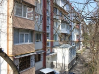 Sochi, st Matsestinskaya, house 5. Apartment house