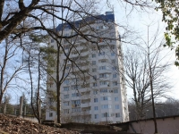 Sochi, Matsestinskaya st, house 12. Apartment house