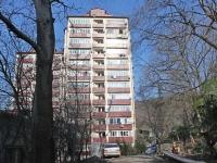 Sochi, Matsestinskaya st, house 13А. Apartment house