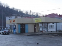 Sochi, alley Mostovoy, house 1/1. store